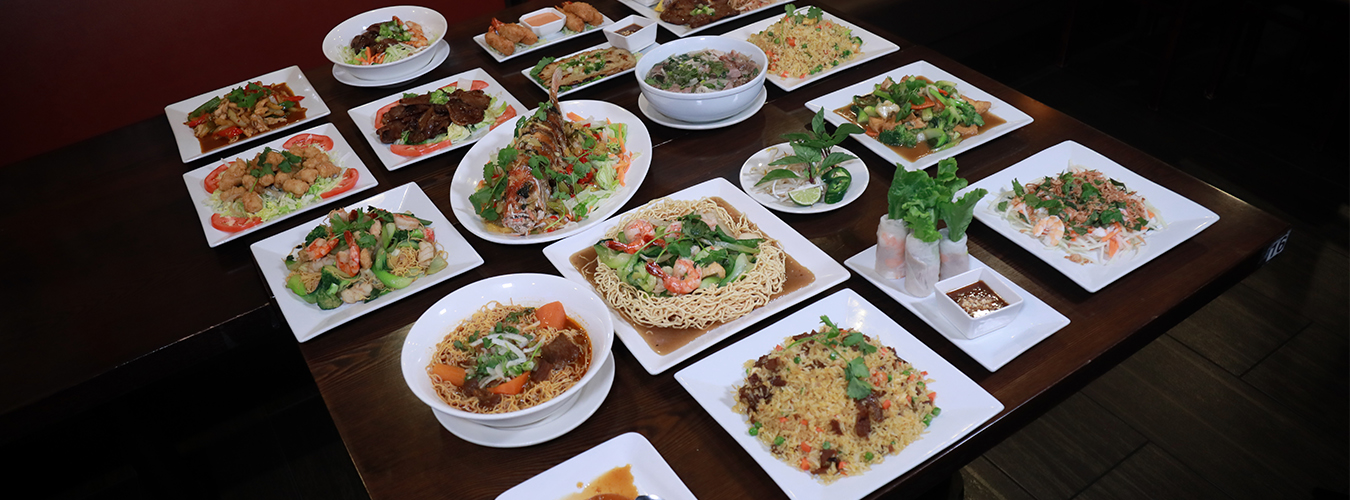 SAIGON PHO | Vietnamese Pho 07936 | Restaurant East Hanover NJ